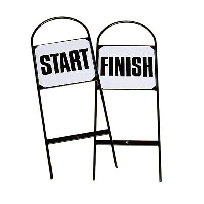 Stubbs Start And Finish Markers