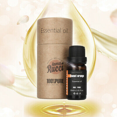 Natural Rosemary Essential Oils 100% Pure Aromatherapy Fragrance Aroma