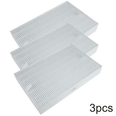 3x Air Purificateur Filtres pour Honeywell HPA300 HPA250 HPA200 Humidificateur