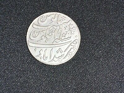 India Bengal Presidency 1/2 Rupee 1793 - 1818