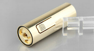 ULTON Bestia Animal Styled 18650 Mechanical Mod Brass Tone