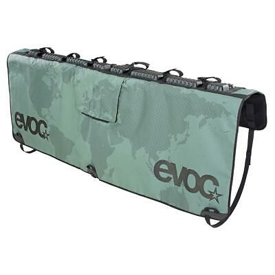 Car Rack Accessory Evoc Tailgate Pad X Large Olive