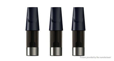 Authentic 5GVape DIVO Replacement Pod Cartridge (3-Pack) Black