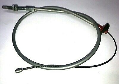 Talbot Sunbeam Lotus - throttle cable, 911 engine, 2.2L - LHD only