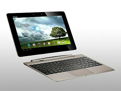 """ASUS Transformer Pad Infinity TF700T 64GB Wi-Fi 10.1"""" Touchscreen Android Tablet"""