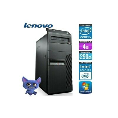 Lenovo Thinkcentre M93P I5