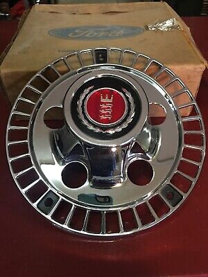 1974 Ford Torino Wheel Center Cap Ornament Cover Show Quality!