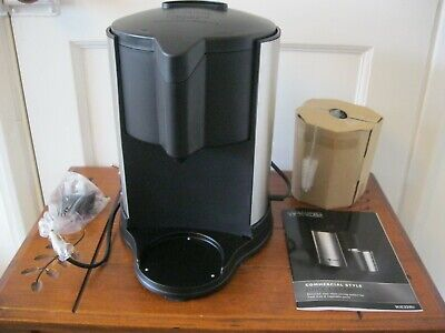 Waring Commercial Style Juice Extractor WJE328U