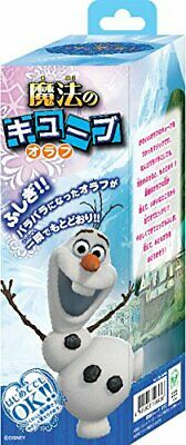 Magic cube Olaf