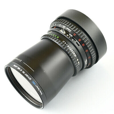 Carl Zeiss Distagon 50mm f4 1:4 T* lens for Hasselblad