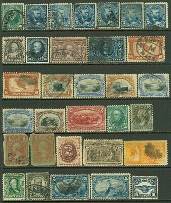 EDW1949SELL : USA Old page of Used with some Better but with faults.