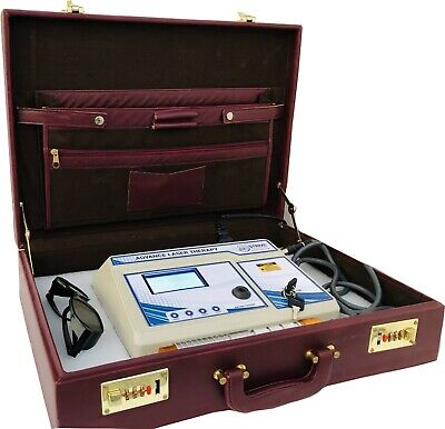 Prof. Laser Therapy Diode Laser Physiotherapy Semiconductor laser machine Strive