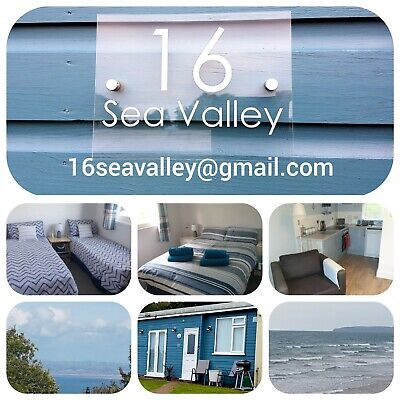 Holiday chalet rental let accommodation Bideford/ Clovelly North devon