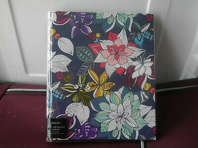 Paperchase Self-Adhesive Photo Album 40 Pages; Size 245 x 285mm (9.5 x 11.2)