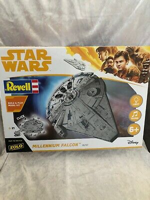 Revell Star Wars Millemium Falcon NEW
