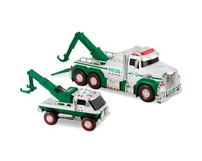 2019 hess truck New in box