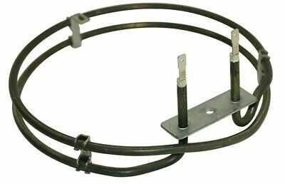 Fan Oven Heating Heater Element for STOVES BELLING NEW WORLD Cooker
