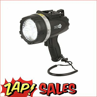 $93 with PSLEIGH Code: 45W Rechargeable Spotlight LED Torch Floating Waterproof