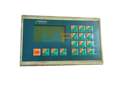 1PCS Used FOR HITECH PWS500S-LED A text display