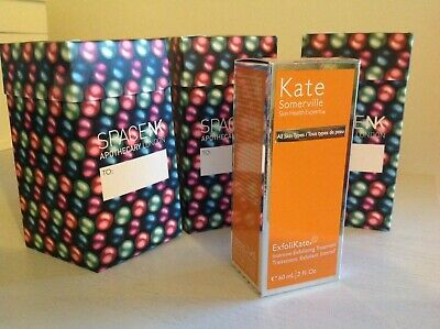 Kate Somerville Exfolikate Intensive Exfoliating Treatment 60ml New Box