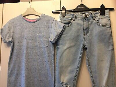 Boys Next Outfit Age 9 Years