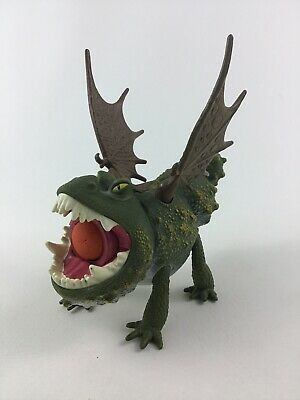 Meatlug Gronckle How To Train Your Dragon Lava Blast Figure Defenders of Berk
