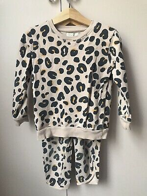Stella McCartney Girls Athleaisure Tracksuit Bundle 5 Years