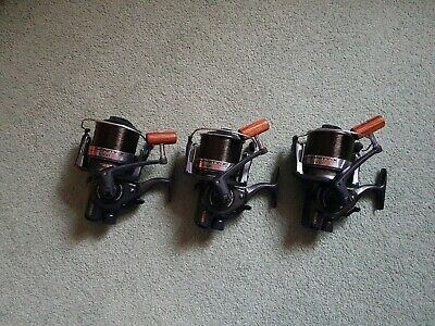 Smooth as Ice DRAG WASHERS for DAIWA INFINITY X BR 5000 5500