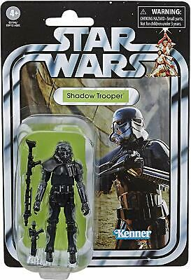 Star Wars The Vintage Collection Anh 3.75-Inch Shadow Trooper Action Figure
