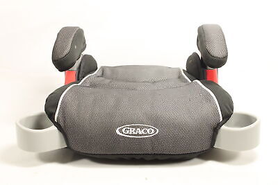 Graco Backless TurboBooster Car Seat, Galaxy - Preowned