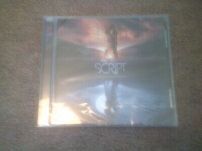 The Script Sunset And Full Moons Brand New CD