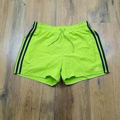Adidas Shorts With Pockets And Net Lining Size Small (N143)