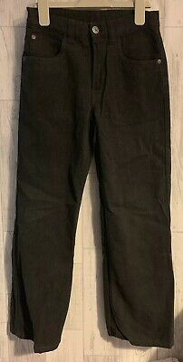 Boys Age 9 (8-9 Years) - Next Charcoal Jeans / Trousers