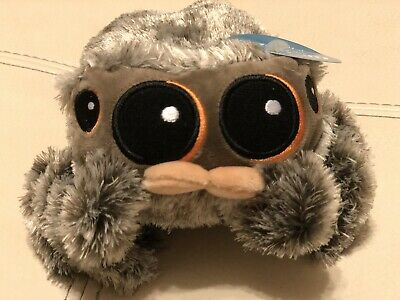 Lucas The Spider Plush 1st Edition Working Voice Box BRAND NEW IN PACKAGE NWT