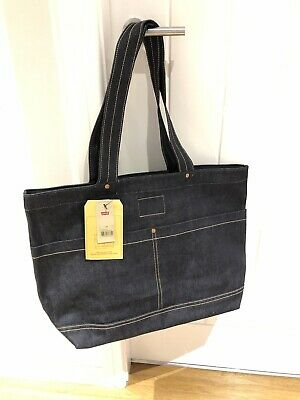 Levis Icon Carryall Shopping Bag