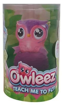 SPIN-MASTER Owleez Owl Rosa Animals And Characters Interactive