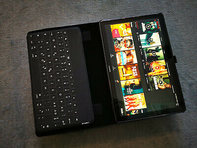 HUAWEI MediaPad M5 Tablet-PC, OctaCore, 10,8 Zoll, 4GB Ram, Android 9 Pad