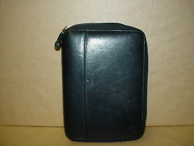 Franklin Covey Spacemaker Original Leather In Good Condition