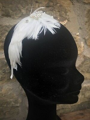 Feather Diadem by Piorier, BB-510
