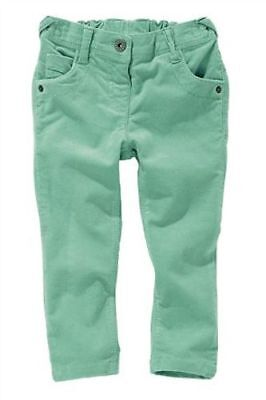 Bnwt Next Skinny Cord Corduroy Trousers Cords Size 3-4 Years