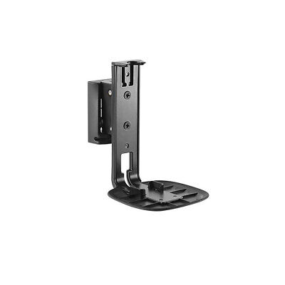 Boost S1SB-BK Speaker Wall Mount for SONOS ONE, ONE SL, PLAY:1