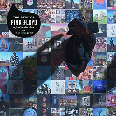 Pink Floyd-A Foot In The Door - The Best Of Pink Floyd VINYL NEW