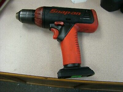 "Snap-On CDR6850 1/2"" 18V Drill/Driver"