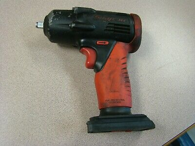 "Snap On  14.4v 3/8"" Drive Cordless Impact Wrench"