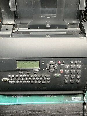 T - Fax 2200 SMS