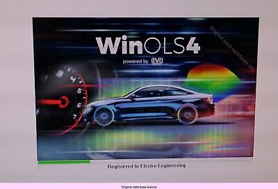 WinOLS PRO Pack data tuning file car truck stage mappack damos egr dpf map3d evc