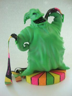 Disney Mickey's Not So Scary Halloween Party 2018 OOGIE BOOGIE Popcorn Bucket