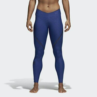 Adidas ALPHA SKIN 360 Tech Fit Compression Training Tights men basketball pant