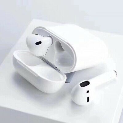 Genuine A pple AirPods 2nd Generation Wired Charging Case (Latest Model)