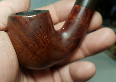 Antique Britain's Best Briars BBB Classic Smoking Tobacco Pipe